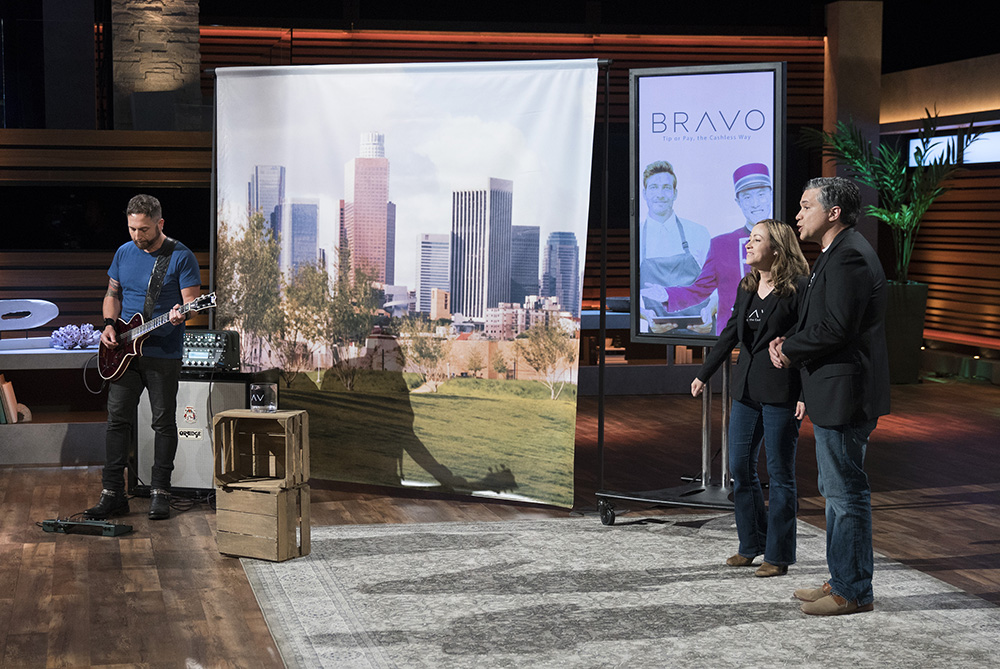 BRAVO Tip or Pay - As Seen on ABC's